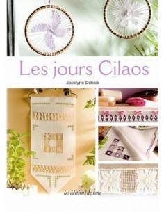 Livre - Les jours Cilaos - NOUVELLE EDITION