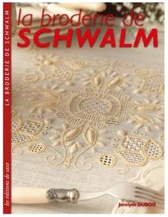Livre - La broderie de Schwalm