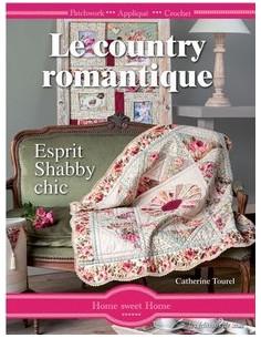 Livre - Le Country romantique