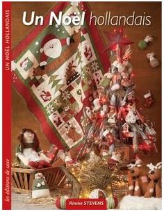 Livre - Un Noël hollandais