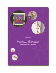 Brochure Ursula Schertz ``Weihnachtszauber``