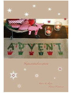 Brochure - Advent