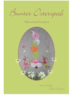 Brochure - Bunter osterspass