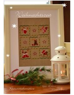 Brochure - Weihnachtszeit
