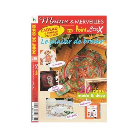Magazines Mains et Merveilles