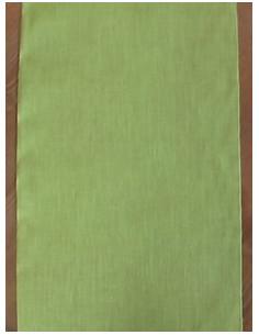 Bande vert clair
