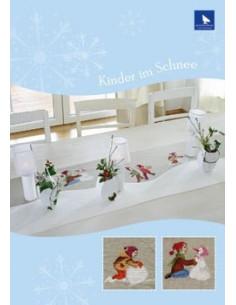 """acufactum """"Kinder im Schnee"""""""