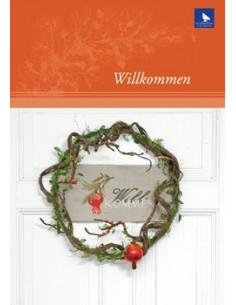 "acufactum ""Willkommen"""