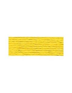 DMC Coton Perlé n°5 - 444