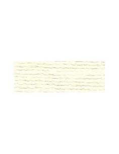 DMC Coton Perlé n°5 - 746