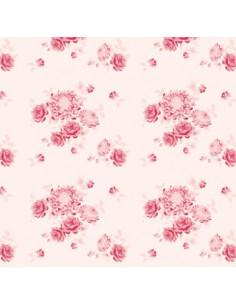 Tissu Tilda - Autumngarden, Wintergarden - 480082