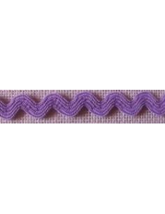 Croquet violet clair 9mm