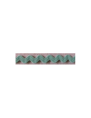 Croquet bleu clair turquoise 9mm broderie passion for Boutis turquoise