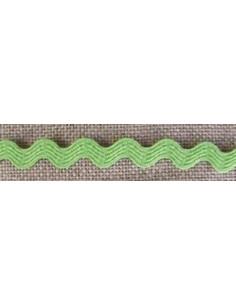 Croquet vert clair 9mm