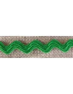 Croquet vert 9mm