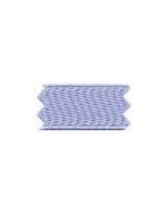 Ruban Satin double face - largeur 6 mm - bleu clair