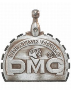 Collection Vintage DMC - Pendentif coupe-fil