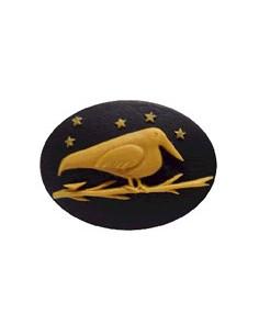 Aimant pour aiguilles - Blackbird