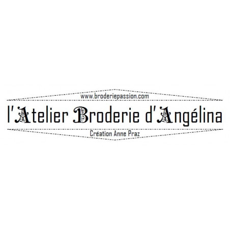 Collection - l'Atelier d'Angélina
